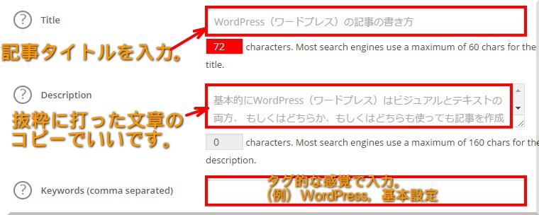 WordPress記事の書き方15