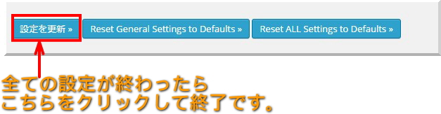 All in One SEO Packの設定12