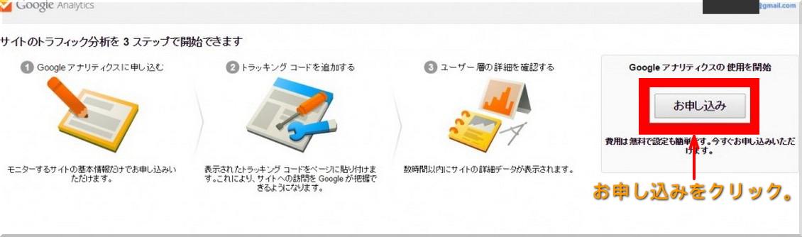 Googleアナリティクス使い方3
